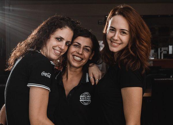 kuzina's-employees